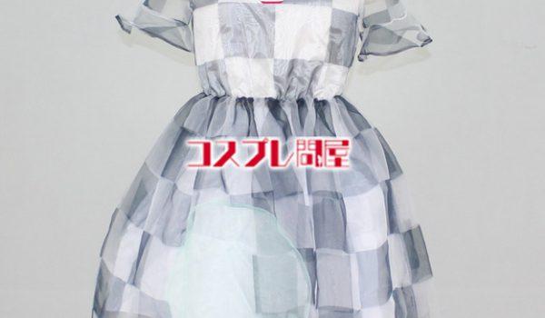 乃木坂46 おいでシャンプー 星野みなみ レプリカ衣装 フルオーダー
