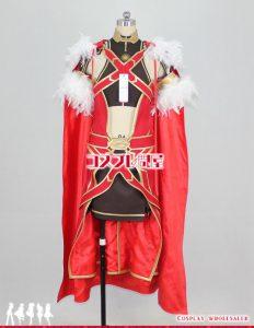 Fate/Grand Order(フェイトグランドオーダー・FGO・Fate go) アレキサンダー ブーツカバー付 コスプレ衣装 フルオーダー