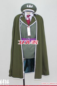 ご注文はうさぎですか?(ごちうさ) リゼ警部 コスプレ衣装 フルオーダー