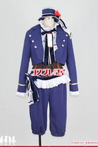 あんさんぶるスターズ!(あんスタ) 朔間凛月 ハロウィン コスプレ衣装 フルオーダー
