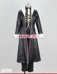 HUNTER×HUNTER(ハンターハンター) クロロ=ルシルフル 幻影旅団コート コスプレ衣装 フルオーダー