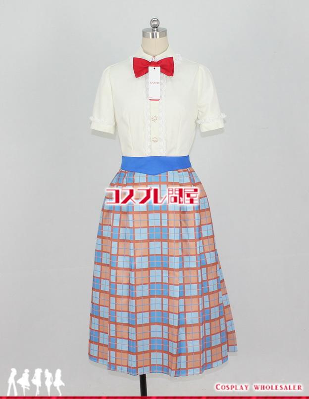 東京ディズニーリゾート マーチャンダイズキャスト 女性店員 レプリカ衣装 フルオーダー