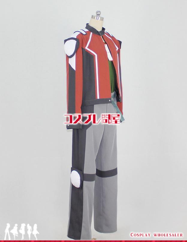 マクロスΔ(マクロスデルタ) アラドメルダース コスプレ衣装 フルオーダー