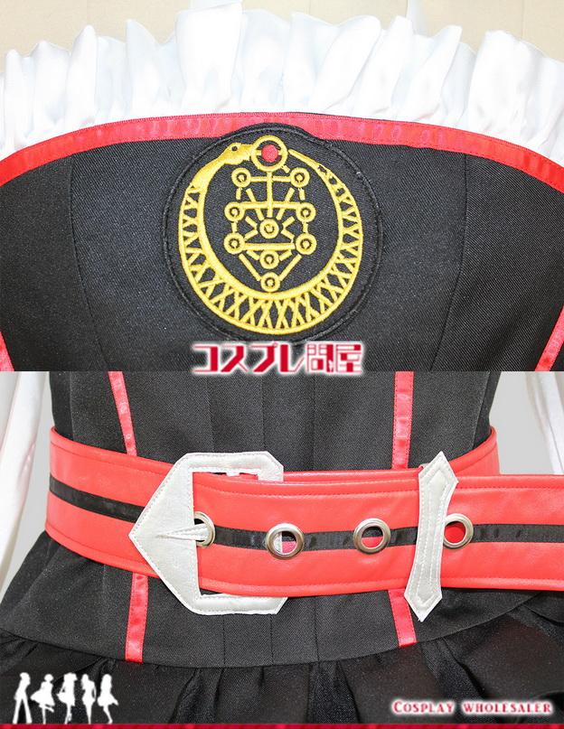 Fate/Grand Order(フェイトグランドオーダー・FGO・Fate go) エレナ・ブラヴァツキー コスプレ衣装 フルオーダー