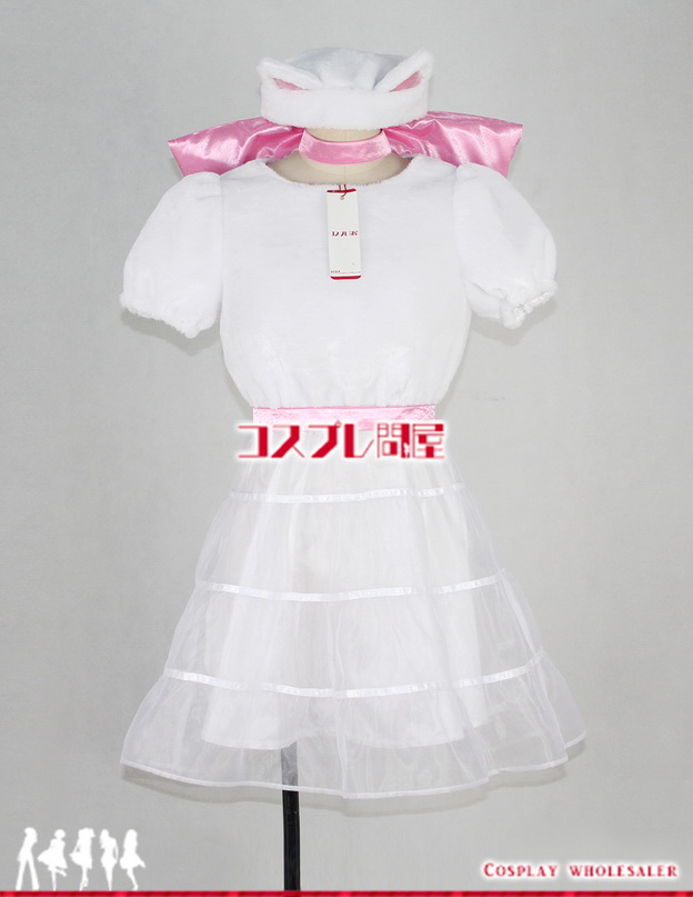 東京ディズニーリゾート(TDR) ファッションドール マリー コスプレ衣装 フルオーダー