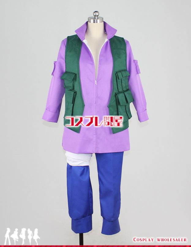 おそ松さん 第16話 マッドマックス風 松野一松 コスプレ衣装 フルオーダー