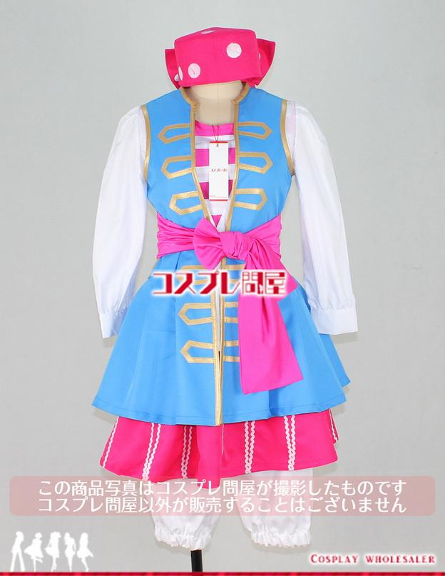 東京ディズニーランド(TDL) ミニー クール・ザ・ヒート 2011 コスプレ衣装 フルオーダー