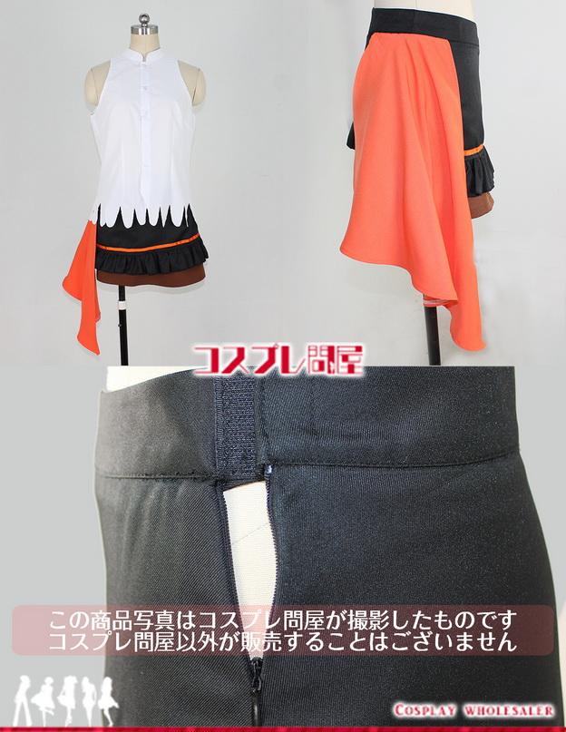 ラブライブ! 小泉花陽 KiRa-KiRA Sensation コスプレ衣装 フルオーダー