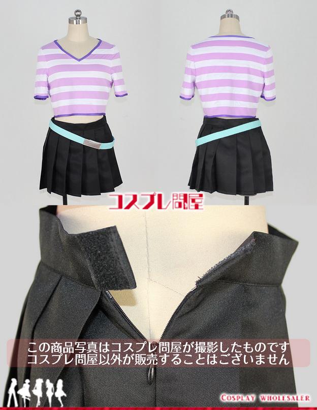 Fate/Apocrypha(フェイトアポクリファ) アストルフォ 私服 コスプレ衣装 フルオーダー