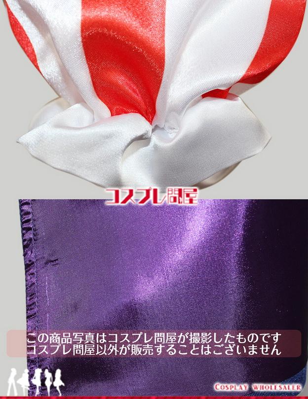 東京ディズニーシー(TDS) ビリエッテリーア タペストリー ドナルドダック 帽子付き コスプレ衣装 フルオーダー