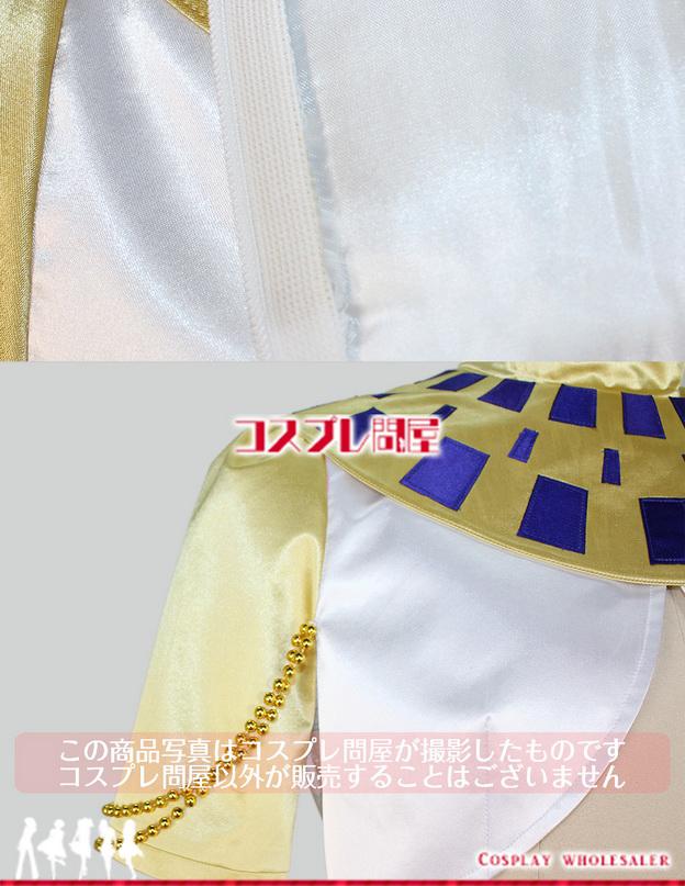 Fate/Grand Order(フェイトグランドオーダー・FGO・Fate go) ニトクリス 髪飾り付き コスプレ衣装 フルオーダー