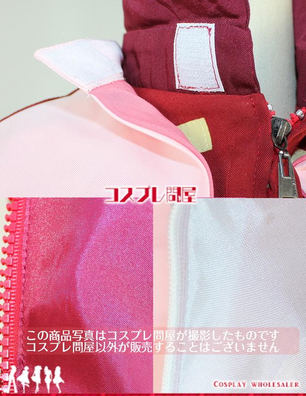 Fate/kaleid liner プリズマ☆イリヤ ドライ!!(プリヤ) 遠坂凛 カレイドルビー 耳&尻尾付き コスプレ衣装 フルオーダー