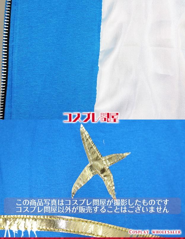 Fate/Grand Order(フェイトグランドオーダー・FGO・Fate go) 謎のヒロインX 帽子付き コスプレ衣装 フルオーダー