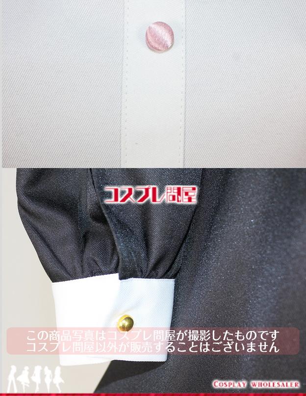 アイドルマスター シンデレラガールズ(モバマス・デレマス) R 安部菜々 特訓前 コスプレ衣装 フルオーダー