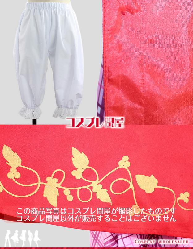 東京ディズニーランド(TDL) ミニー クリッターカントリー カチューシャ付き コスプレ衣装 フルオーダー