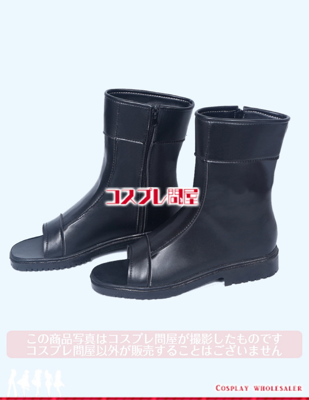 NARUTO -ナルト- ナルト ブーツ 靴 コスプレ衣装 フルオーダー