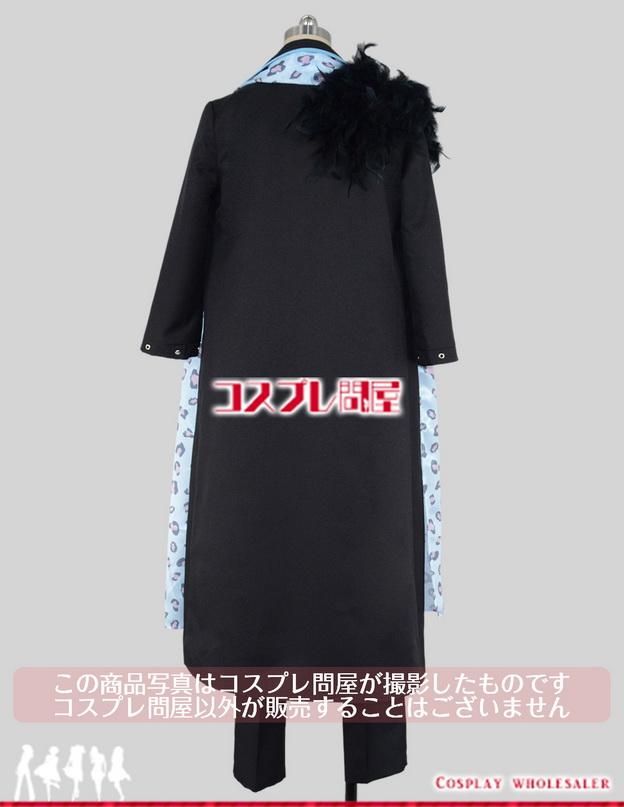 おそ松さん カラ松 バンド コスプレ衣装 フルオーダー