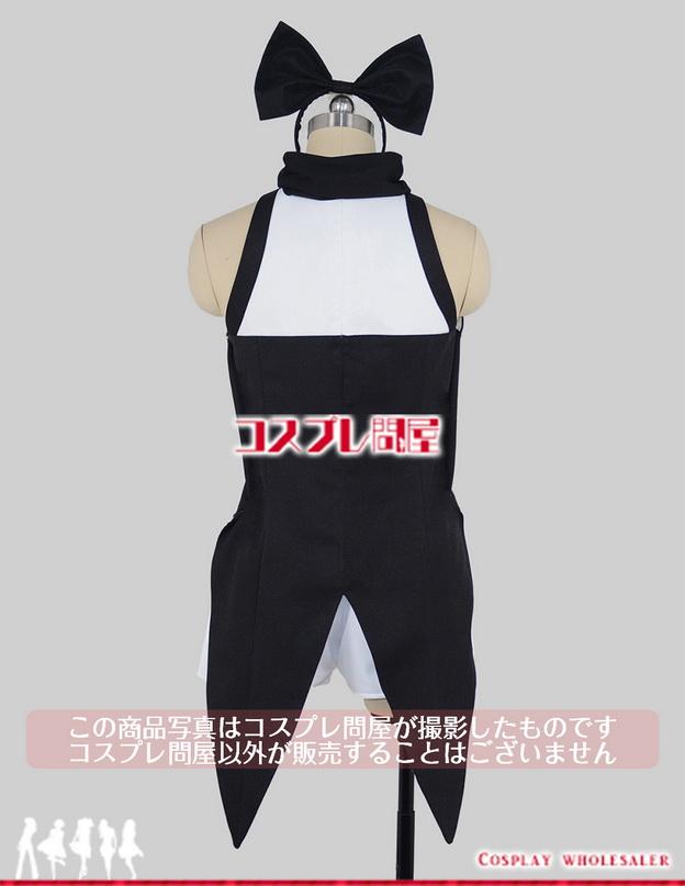 RWBY(ルビー) ブレイク・ベラドンナ タイツ付き コスプレ衣装 フルオーダー