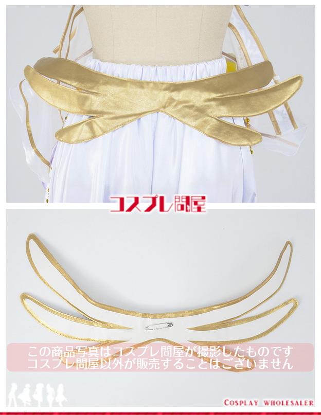 白猫プロジェクト 正月 エクセリア(魔) 02 コスプレ衣装 フルオーダー