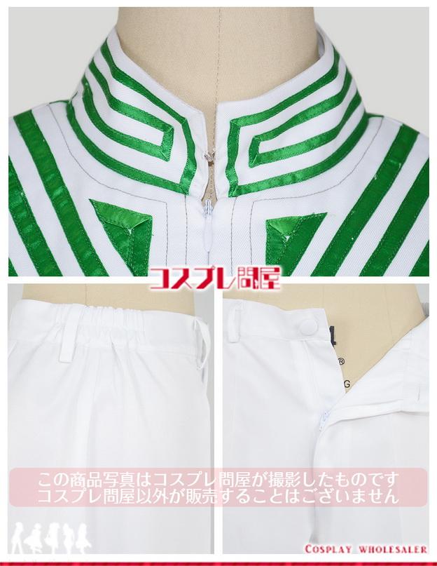 Fate/EXTELLA(フェイトエクステラ) マスター 緑ver