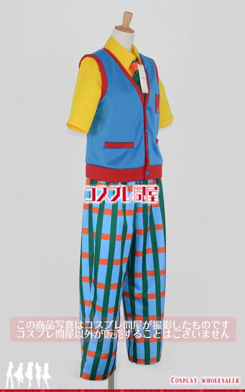 東京ディズニーランド(TDL) ミッキー トゥーンタウン レプリカ衣装 フルオーダー