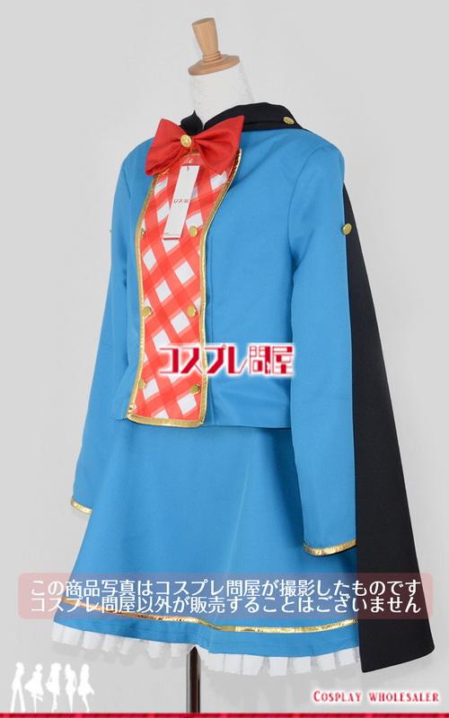グリモア~私立グリモワール魔法学園~ 風槍ミナ 冬服 コスプレ衣装 フルオーダー