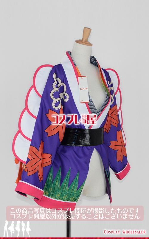 東京ディズニーシー(TDS) テーブル・イズ・ウェイティング グーフィー レプリカ衣装 フルオーダー