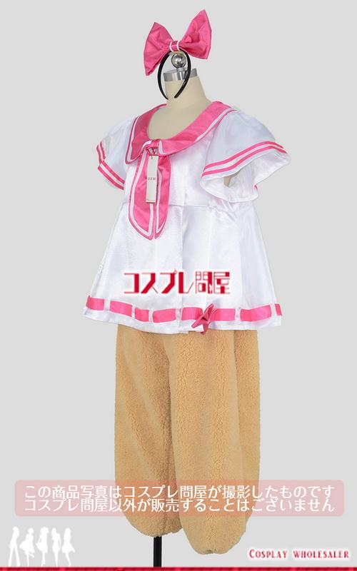 東京ディズニーシー(TDS) マイ・フレンド・ダッフィー シェリーメイ 足付き レプリカ衣装 フルオーダー