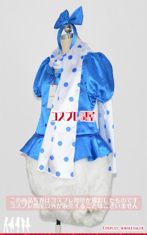 東京ディズニーシー(TDS) マイ・フレンド・ダッフィー デイジー お尻付き レプリカ衣装 フルオーダー