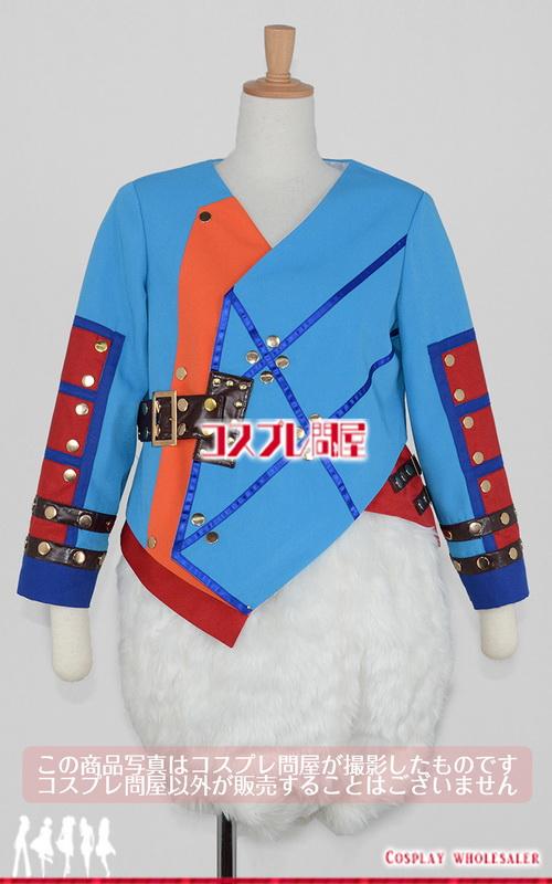 東京ディズニーシー(TDS) ファッショナブル・イースター2017 ドナルド お尻付き レプリカ衣装 フルオーダー