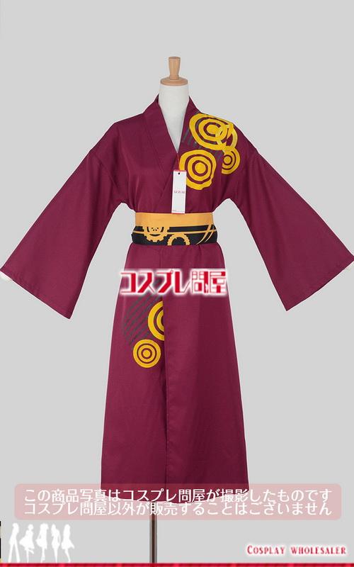 あんさんぶるスターズ!(あんスタ) 斎宮宗 芸術の花火 浴衣 コスプレ衣装 フルオーダー