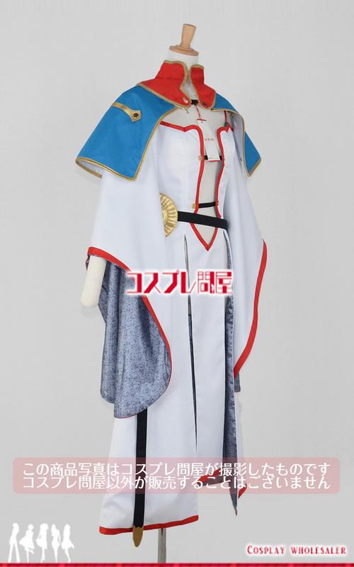Fate/Grand Order(フェイトグランドオーダー・FGO・Fate go) マルタ 第一段階 フルセット コスプレ衣装 フルオーダー