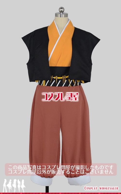 テイルズ オブ ファンタジア(TOP) クラース・F・レスター 帽子付き コスプレ衣装 フルオーダー
