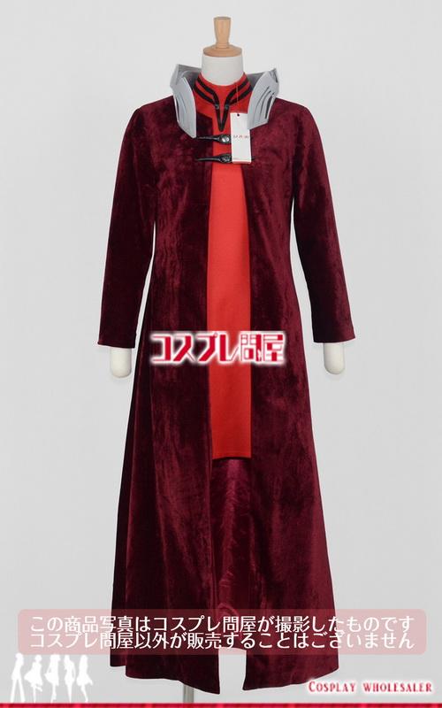 ドラッグオンドラグーン(DOD) マナ コスプレ衣装 フルオーダー