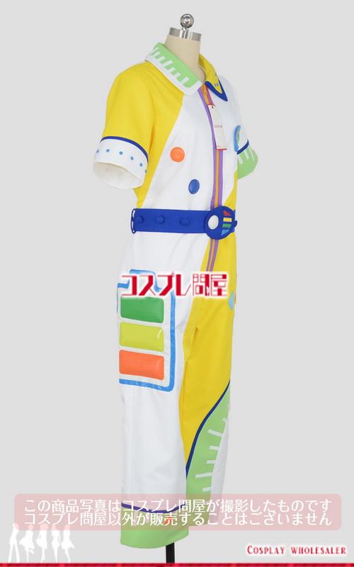 東京ディズニーランド(TDL) うさたま大脱走!2017 マックス レプリカ衣装 フルオーダー