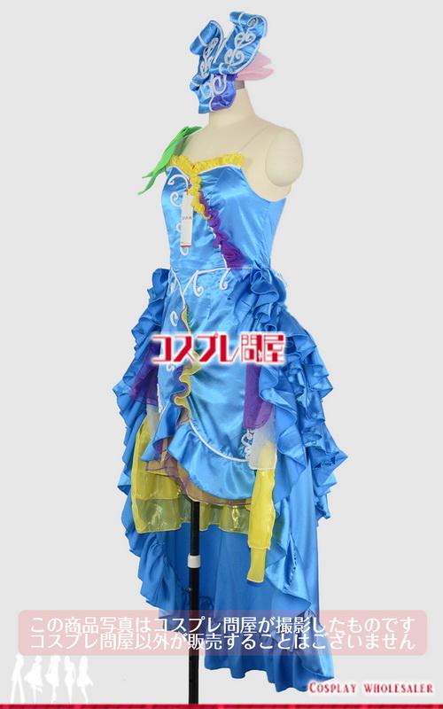 東京ディズニーランド(TDL) ディズニー・イースター2015 クラリス レプリカ衣装 フルオーダー [0463A]