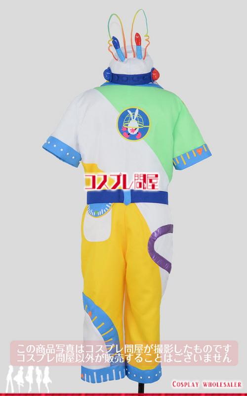 東京ディズニーランド(TDL) うさたま大脱走!2017 最後尾ダンサー レプリカ衣装 フルオーダー [2127]
