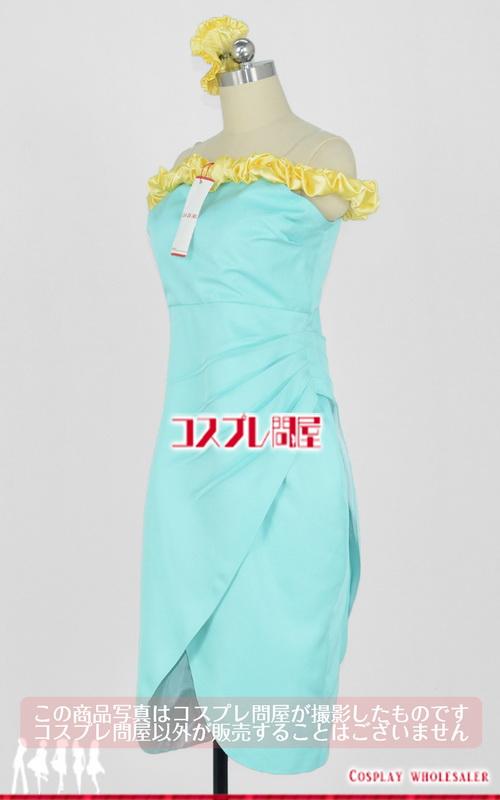 東京ディズニーランド(TDL) エントランス&トゥーンタウン クラリス レプリカ衣装 フルオーダー [2072]