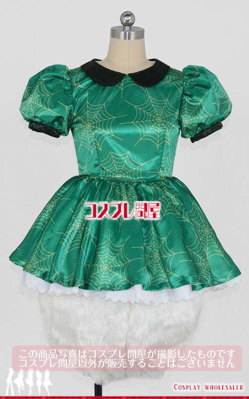 東京ディズニーランド(TDL) ディズニー・ハロウィーン2007 ディジー レプリカ衣装 フルオーダー [2083]