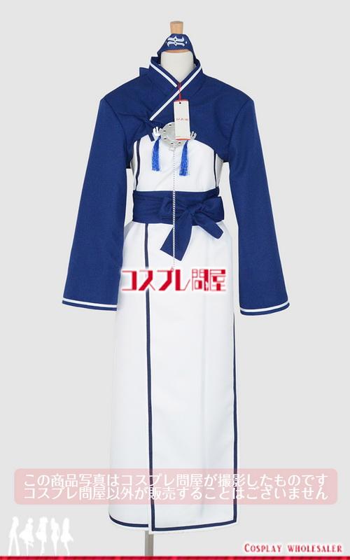 艦隊これくしょん -艦これ- 神威 下着付き コスプレ衣装 フルオーダー [2243]