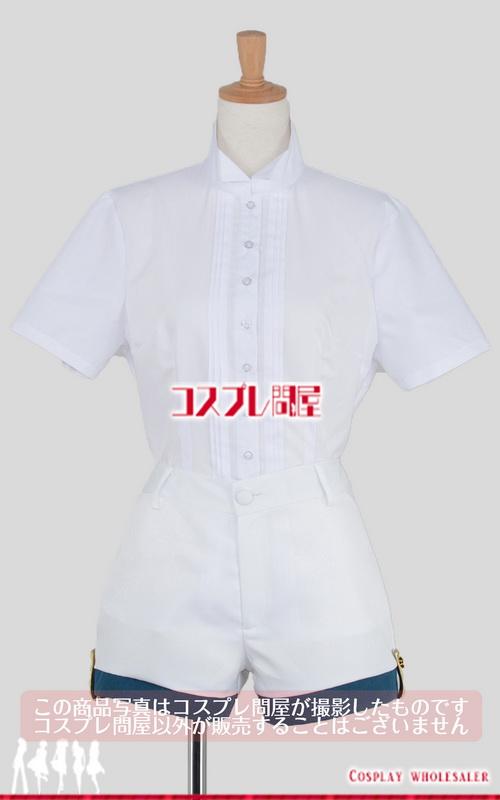 魔女の下僕と魔王のツノ レイ コスプレ衣装 フルオーダー [2145]