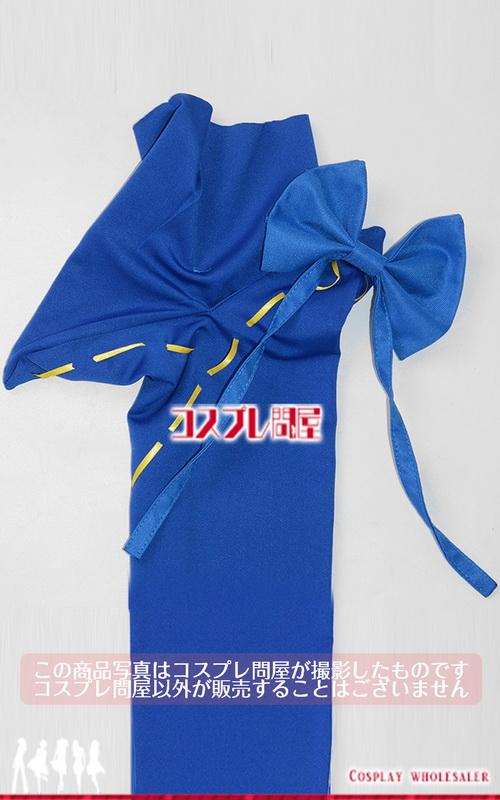 ファンタシースターオンライン2(PSO2) ハフリマイヒメ夜 靴下 コスプレ衣装 フルオーダー [0943]