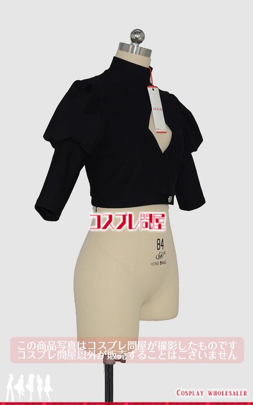 シャーマンキング(マンキン) サリー コスプレ衣装 フルオーダー [2234]