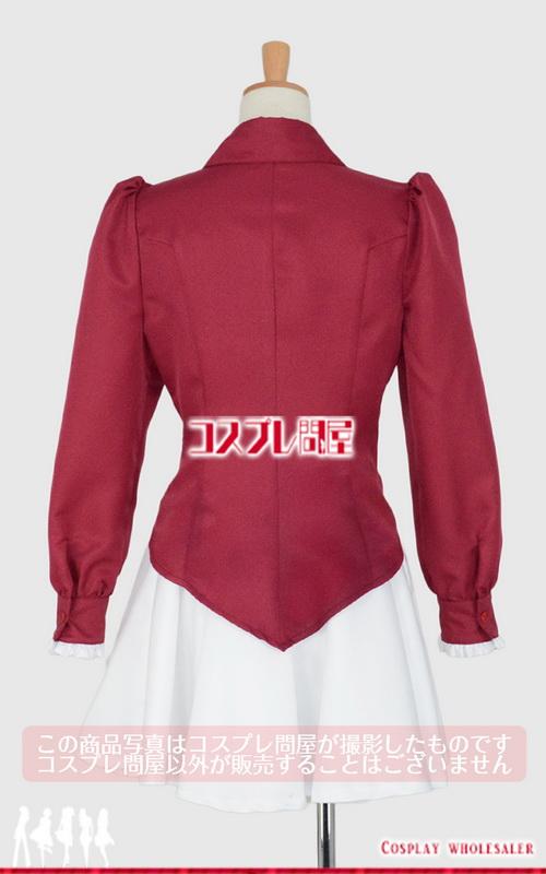 Fate/Zero(フェイト/ゼロ) アイリスフィール・フォン・アインツベルン コスプレ衣装 フルオーダー [2235]