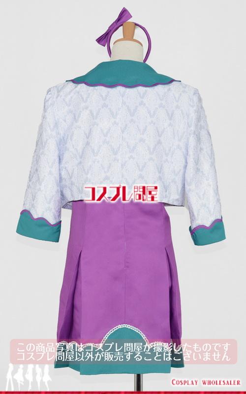 東京ディズニーランド(TDL) うさたま大脱走!2017 先頭女性ダンサー レプリカ衣装 フルオーダー [1817A]