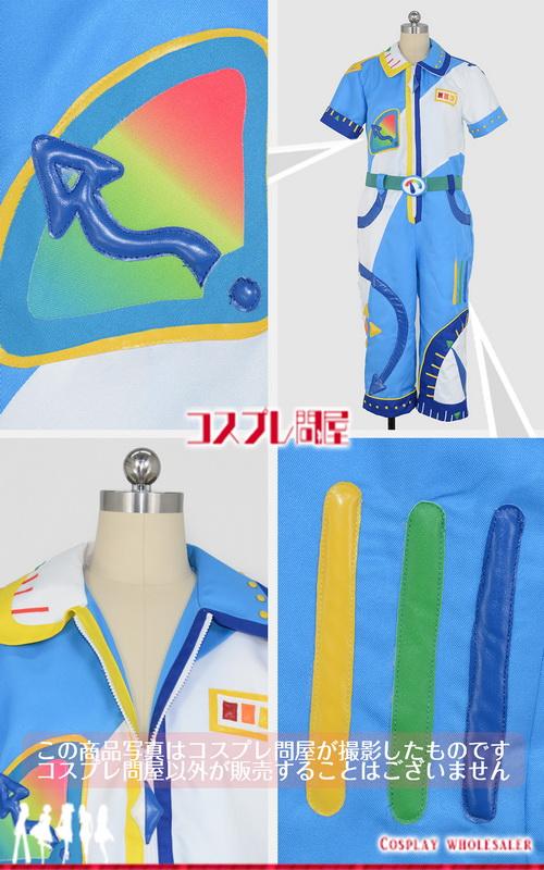 東京ディズニーランド(TDL) うさたま大脱走!2017 ミッキーダンサー レプリカ衣装 フルオーダー [2049]