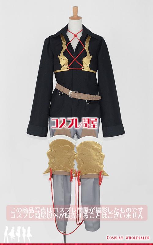 刀剣乱舞(とうらぶ) 大典太光世 コスプレ衣装 フルオーダー [2279]