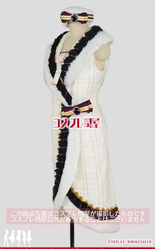 東京ディズニーシー(TDS) クリスマス・ウイッシュ2010 クラリス レプリカ衣装 フルオーダー [2194]