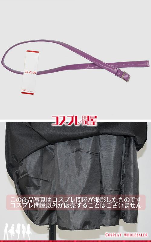 東京ディズニーシー(TDS) ヴィランズの手下 Ms.ヴィーラ ワンピース レプリカ衣装 フルオーダー [1543A]