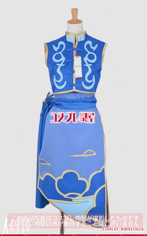 おそ松さん カラ松 へそくりウオーズ チャイナ コスプレ衣装 フルオーダー [2329]